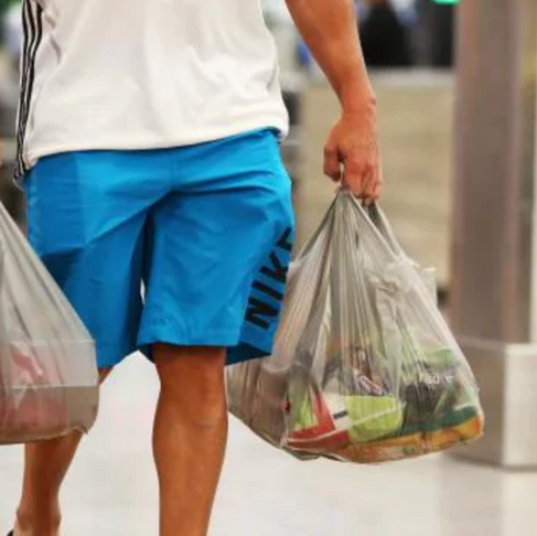 Two More US States Have Approved Bans on Single-Use Plastic Bags