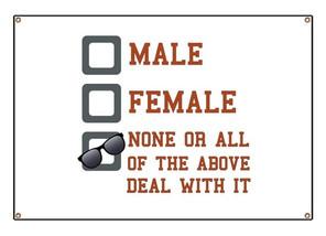 Rating Gender Neutral Greetings