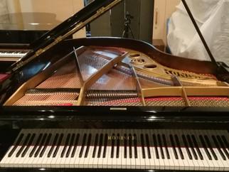 【《ピアノを聴く動画》使用ピアノ紹介】第21回レーニッシュ