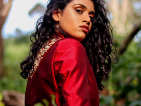'Goddess Pop' genre aims to empower while serving a dose of cultural sensibility: Singer Nikitaa