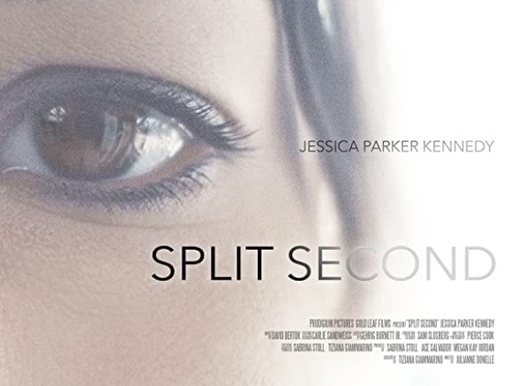 Split Second short film review