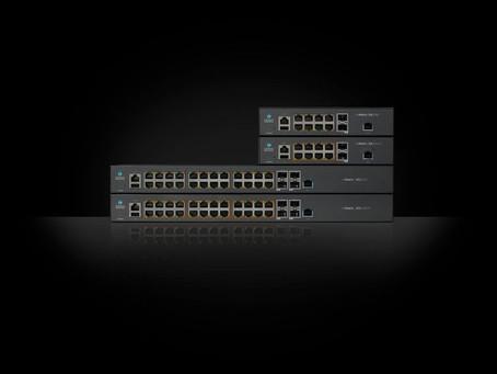 Tại sao các thiết bị chuyển mạch Cambium CnMatrix Switch lại đặc biệt?