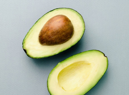 Add Healthy fats to your diet