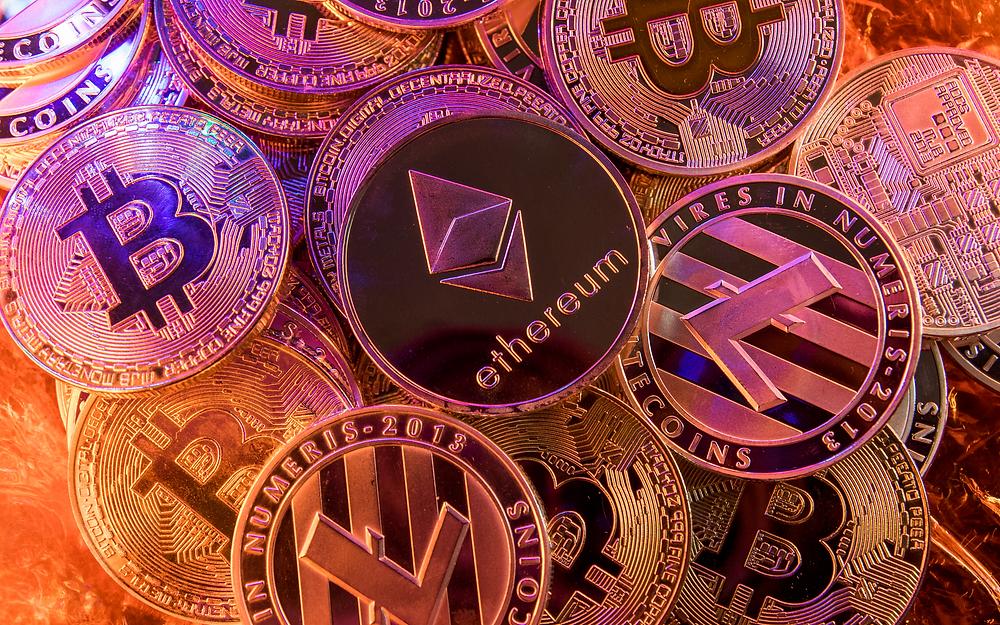 Top 5 Cryptocurrency performers: XMR, BTC, BNB, ETC, XRP