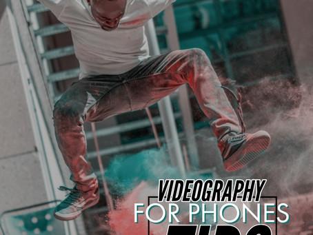 Better Smartphone Videos