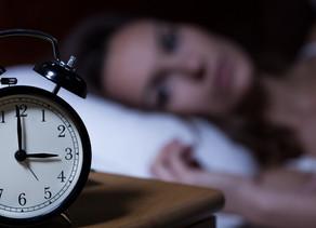 NASA Bilim İnsanları Uykusuzluk Problemi için Biyo-Gösterge Keşfetti
