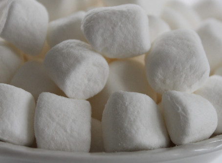On Marshmallows and Pandemics