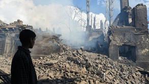 Pakistan and India: The Kashmir Border