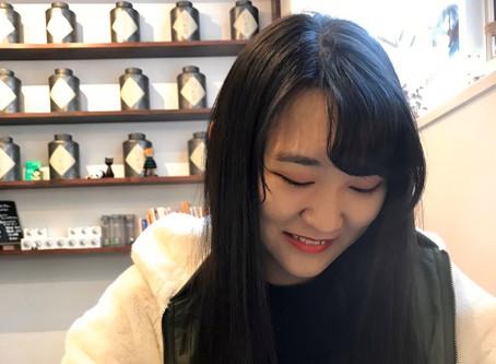 """Staff Interview番外編 #3 """"おまけ"""""""