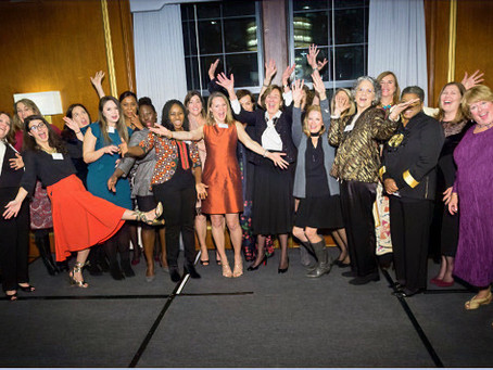 Gender, Social Entrepreneurship, and Collective Impact