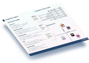 EEDAR Competitive Analysis PDF Sample