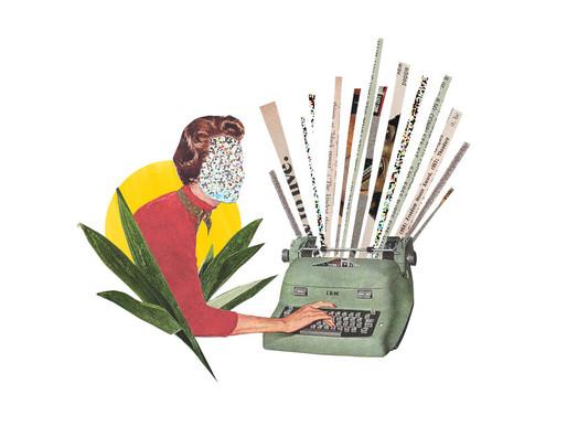 """[Phần 1] 10 bí quyết viết lách """"lạ đời"""" từ những cây viết thắng giải Pulitzer"""