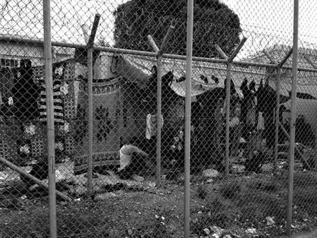 Η στέγαση των προσφύγων ως συνιστώσα μιας κατασταλτικής μεταναστευτικής πολιτικής