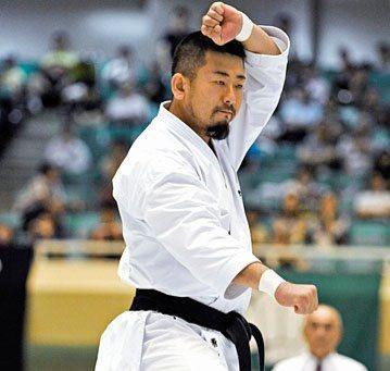 Kazuaki Kurihara in Ottawa