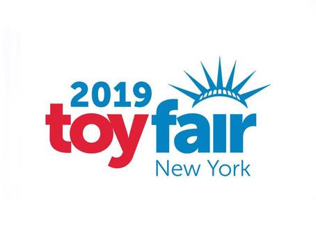 Toy Fair 2019: Bishoujo