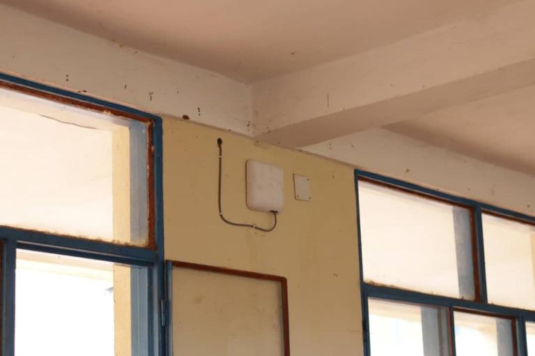 cnPilot Enterprise Wi-Fi in Classroom - Đức Sơn Networks - Cambium Networks