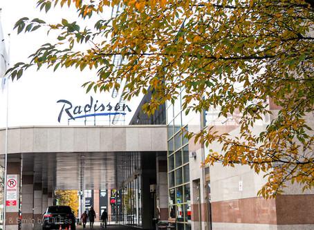 Radisson Blue Hotel Kaliningrad