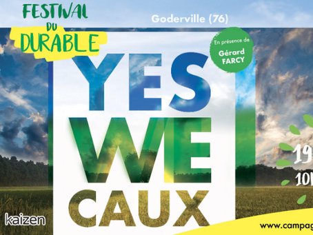 Yes We Caux 2019 - On y était !