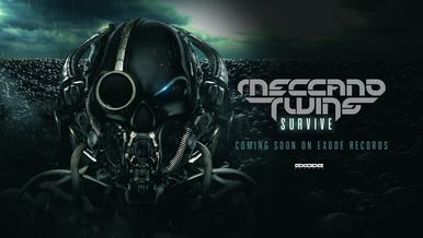 Meccano Twins - Survive [Now available]