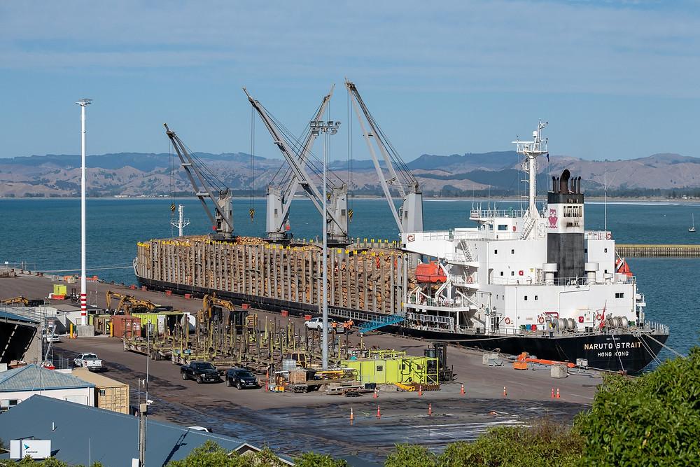 新西蘭的疫情回應進入了一個新的階段,嚴重受挫的經濟要開始重啟。(圖片來自 Phil Yeo/Getty Images)