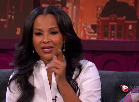"""LisaRaye Admits She Dated A Bisexual Man In Hollywood,""""He's Still A Suspect And Ain't Came Out"""""""