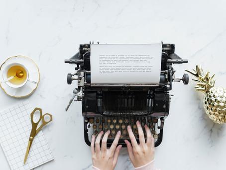 Checklist gratuite et facile pour réviser ses textes
