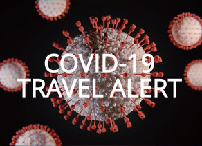 COVID-19 - Massachusetts Travel Order