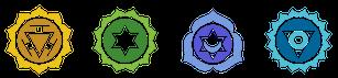 Chakras: Consciousness Centers