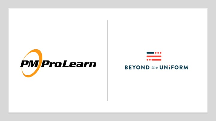 PM-ProLearn and Beyond the Uniform logos