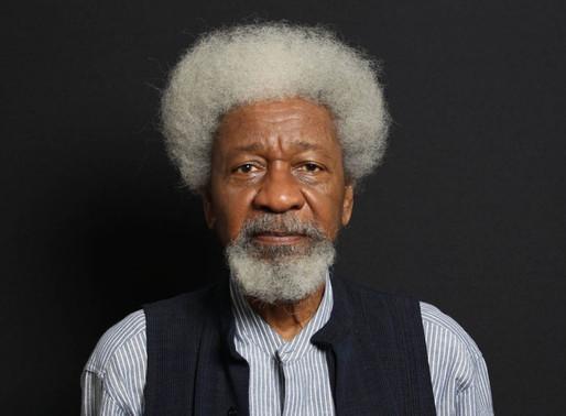George Floyd: l'analyse de Wole Soyinka