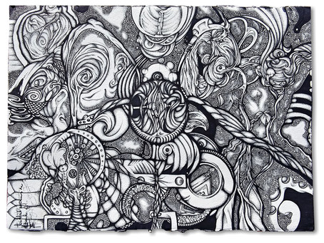 A Drawn Life