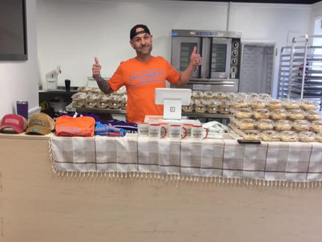 Chambersburg business wants groups to 'roll' in fundraising dough