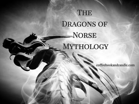 The Dragons of Norse Mythology