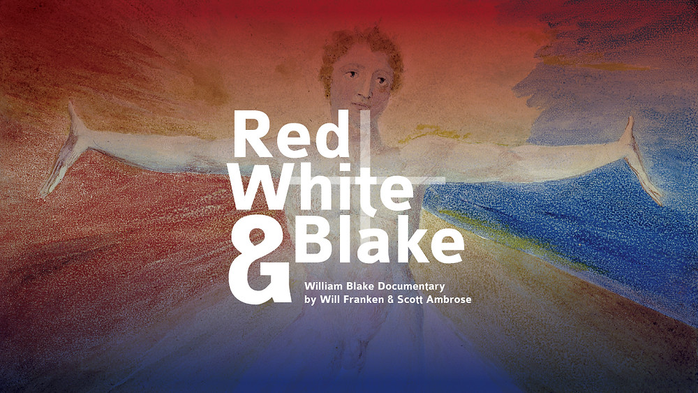 Red, White & Blake Documentary Review