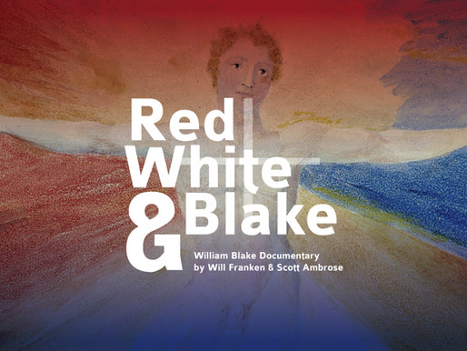 Red White & Blake documentary
