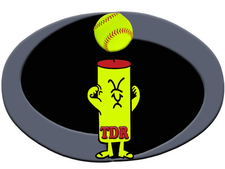 """TDR aka """"The Incredibles""""...Ready for the TCS World Series!!!"""