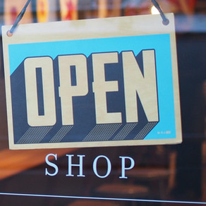 Social Trend Series: Support Your Local SMEs