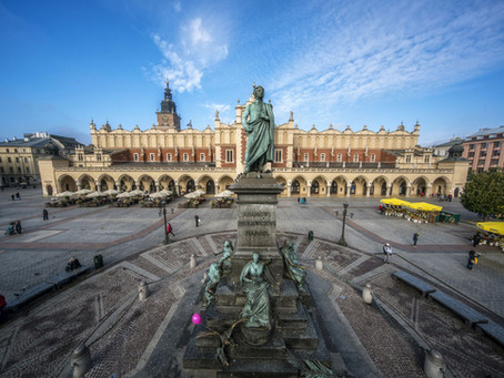 10 Things To Do In Krakow