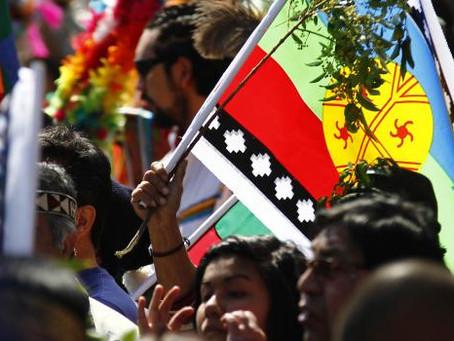 AMCAM pide a Gobierno paralizar consulta indígena tras hechos de violencia en La Araucanía