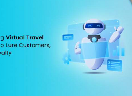 Airlines Using Virtual Travel Assistants to Lure Customers, Capture Loyalty