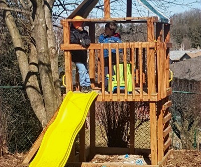 Spring Outdoor Projects