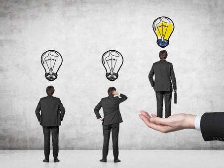 Seja um líder inteligente e sábio (2)