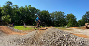 Grand Opening of Meade Olin Bike Park
