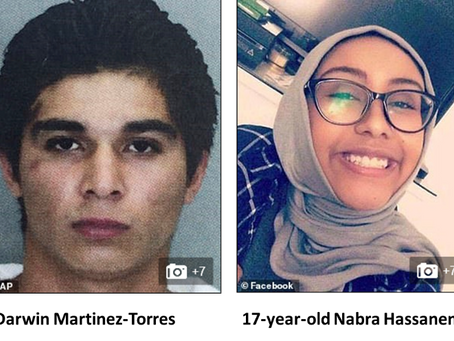 Illegal Alien Pleads Guilty To Raping & Murdering an Islamic Teenager During Ramadan