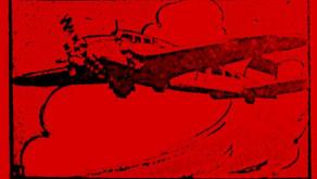 """The Crimson Avenger - Episodio 06: """"Gli Omicidi delle Compagnie Aeree"""""""