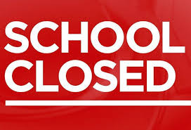 School is closed on Monday 2nd March. An update will be given before the close of today.