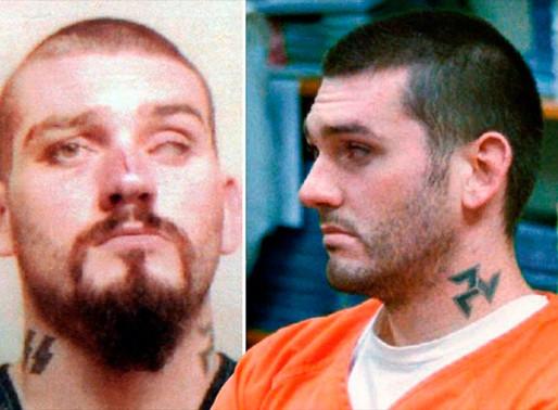Primer sentenciado a pena de muerte en Estados Unidos después de 17 años