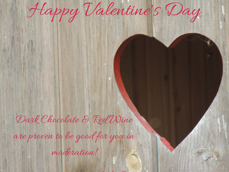 Happy VD ~ Celebrate with Essential Oil Recipes