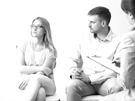 Family Law | Mediation and Separation