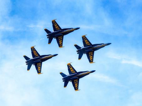 Mega-Cap Defense and Aerospace Stocks: a Safe Bet During Tough Times
